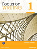 Focus on Writing 1 A1 (12 Edition)
