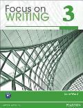 Focus on Writing 3 (12 Edition)