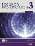 Focus on Pronunciation 3 With CD (3RD 13 Edition)