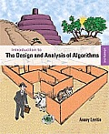 Introduction to the Design & Analysis of Algorithms 3rd Edition