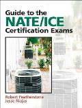 Guide To The Nate Certification Exams 3rd Edition