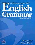 Understanding and Using English Grammar - With 2 CD's (4TH 09 Edition)