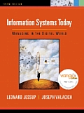 Information Systems Today : Managing in the Digital World (3RD 08 - Old Edition)