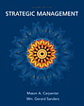 Strategic Management Concepts A Dynamic Perspective