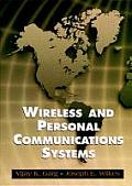 Wireless and Personal Communications Systems (PCs): Fundamentals and Applications (Feher/Prentice Hall Digital & Wireless Communication Series)