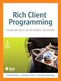 Rich Client Programming: Plugging...