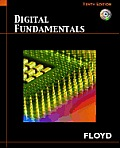Digital Fundamentals - With CD (10TH 09 Edition) Cover