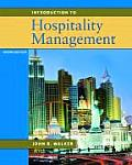 Introduction To Hospitality Management (2ND 07 - Old Edition)