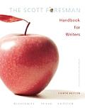 Scott Foresman Handbook for Writers Book Alone