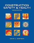 Construction Safety and Health (2ND 13 Edition)