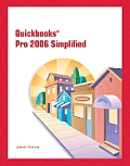 QuickBooks Pro 2006 Simplified