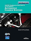Automotive Technology: Principles, Diagnosis, and Service (4TH 08 Edition)