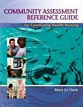 Community Assessment Reference Guide (08 Edition) Cover
