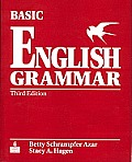 Basic English Grammar Third Edition