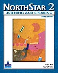 NorthStar 2 Listening & Speaking 3rd Edition