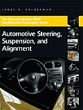 Steering, Suspension and Alignment (08 Edition)