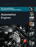 General Motors Fundamental Curriculum Series: Automotive Engines (General Motors Fundamental Curriculum) Cover