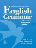 Understanding and Using English Grammar, Volume B - Workbook (4TH 09 Edition)