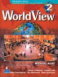 Worldview 2 with Self Study Audio CD with CDROM