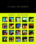 Social Problems -text Only (Paper) (3RD 08 - Old Edition)