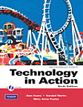 Go! Technology in Action [With CDROM]