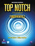 Top Notch Fundamentals - With CD (2ND 11 Edition)