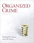 Organized Crime Cover
