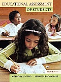 Educational Assessment of Students (6TH 11 - Old Edition)