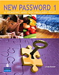 New Password 1 Student Book W/Out Audio CD