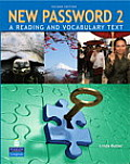 New Password 2: A Reading and Vocabulary Text