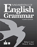 Fundamentals of English Grammar (Without Answer Key)-with 2 CDS (4TH 11 Edition)