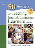 Fifty Strategies for Teaching English Language Learners Cover