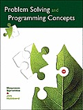Problem Solving and Programming Concepts (9TH 12 Edition)