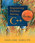Engineering Problem Solving With C++ (3RD 12 Edition)