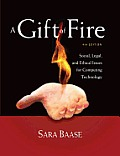 Gift of Fire (4TH 13 Edition)
