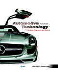 Automotive Technology (4TH 12 Edition)