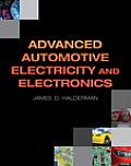 Advanced Automotive Electricity & Electronics