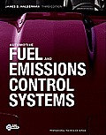 Automotive Fuel and Emissions Control Systems (3RD 12 Edition) Cover