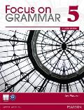 Focus on Grammar 5 Cover