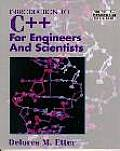 Introduction To C++ for Engineers & Scientists