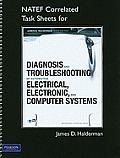 Diagnosis and Troubleshooting : Auto.... Natef (6TH 12 Edition)
