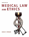 Medical Law and Ethics (4TH 12 Edition)