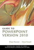 Guide To Powerpoint Version 2010 (12 Edition)