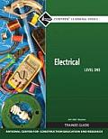 Electrical Level 1 Trainee Guide, 2011 NEC Revision, Paperback