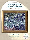 Introduction to Special Education, Student Value Edition: Making a Difference