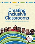 Creating Inclusive Classrooms