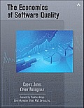 The Economics of Software Quality Cover