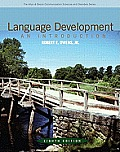Language Development: An Introduction (Allyn & Bacon Communication Sciences and Disorders)