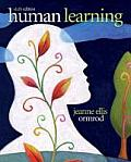 Human Learning (6TH 12 - Old Edition)