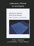 Lab Manual for Electronic Devices & Circuit Theory